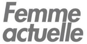 Femme actuelle logo